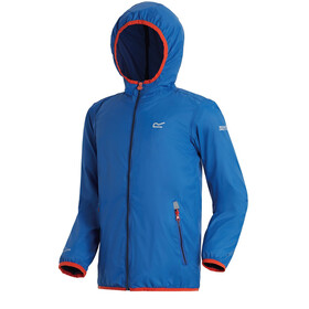 Regatta Lever II Jacket Kids Skydiver Blue